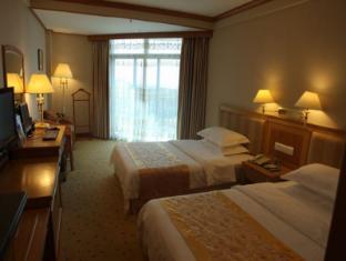 北海北海辰茂海滩酒店