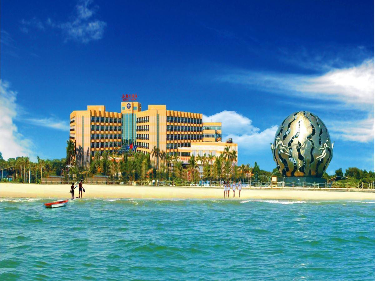 Excemon Beach Hotel Beihai - Beihai