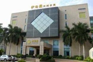 Windsor Park Hotel Dongguan