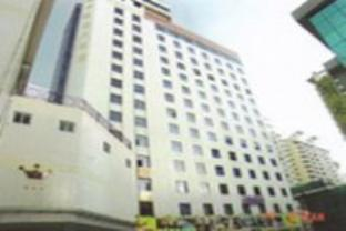 Paul Holiday Hotel - Hotels and Accommodation in China, Asia