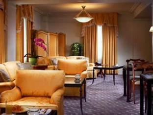 The Omni King Edward Hotel Toronto (ON) - Lobby