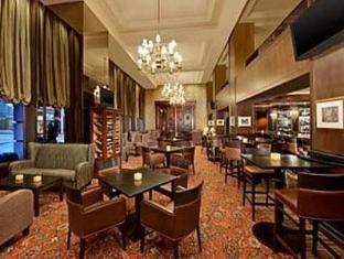 The Omni King Edward Hotel Toronto (ON) - Pub/Lounge