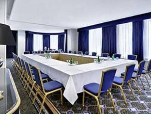 The Omni King Edward Hotel Toronto (ON) - Meeting Room
