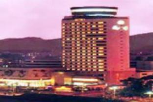 King Town Hotel - Hotel and accommodation in China in Kunming