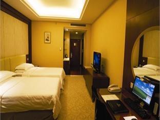 Jin's Inn Nanjing Confucius Temple Hotel - More photos