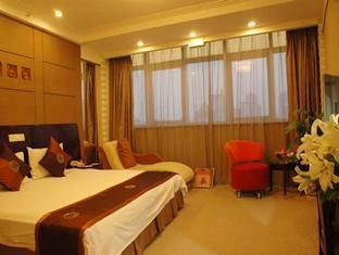 Tianfeng Hotel - Room type photo