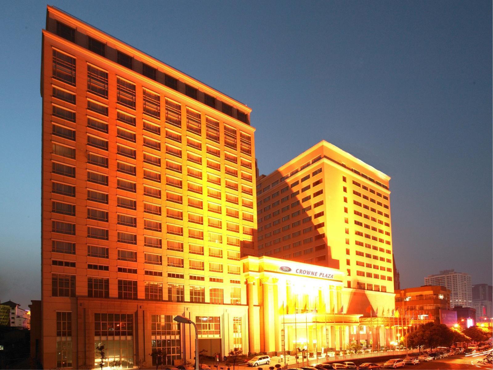Ningbo Hotels  Star