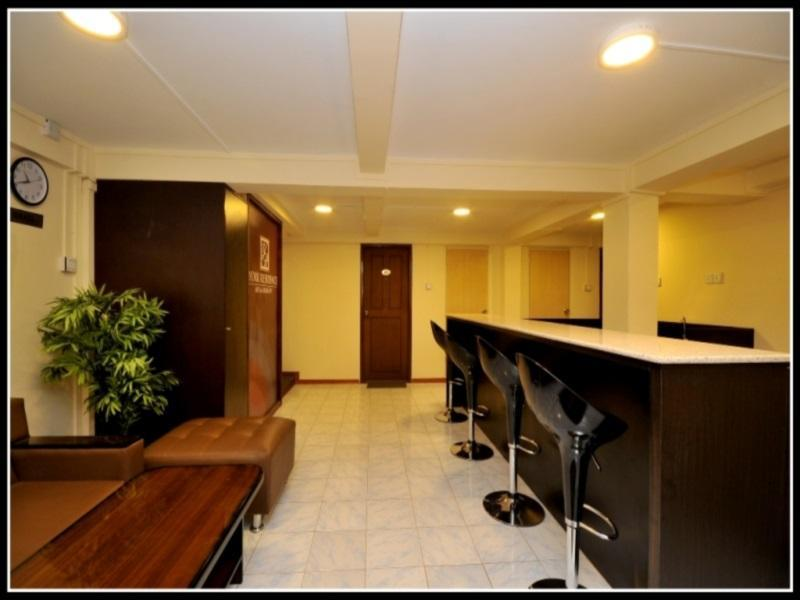 York Residence Bed and Breakfast - Hotels and Accommodation in Myanmar, Asia