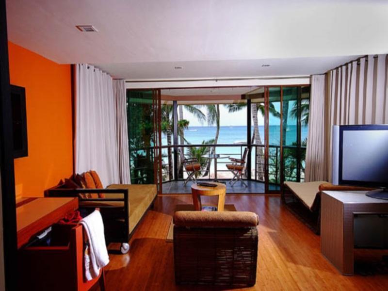 ボラカイ ビーチ ハウシズ (Boracay Beach Houses)