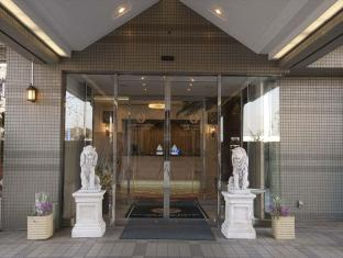 hotel Grand Park Hotel Panex Kimitsu
