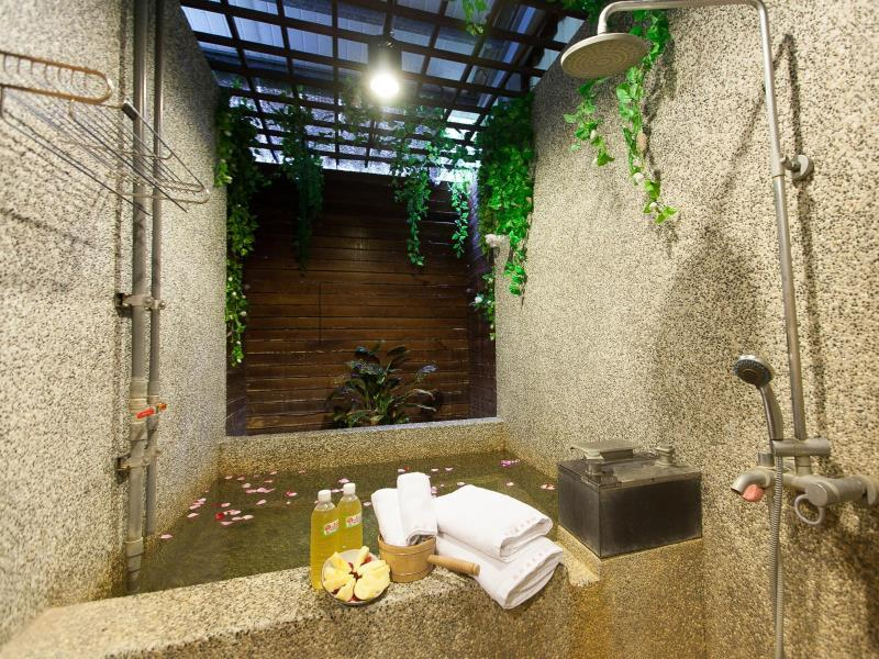 Lan Guei Hot Spring Hotel - Hotels and Accommodation in Taiwan, Asia