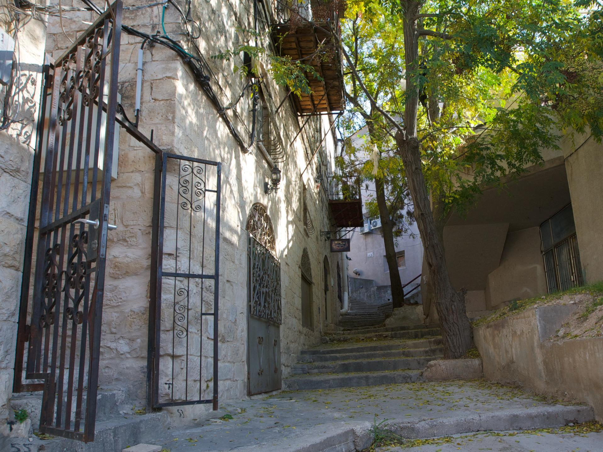 Old City View Apartment - Hotels and Accommodation in Israel, Middle East
