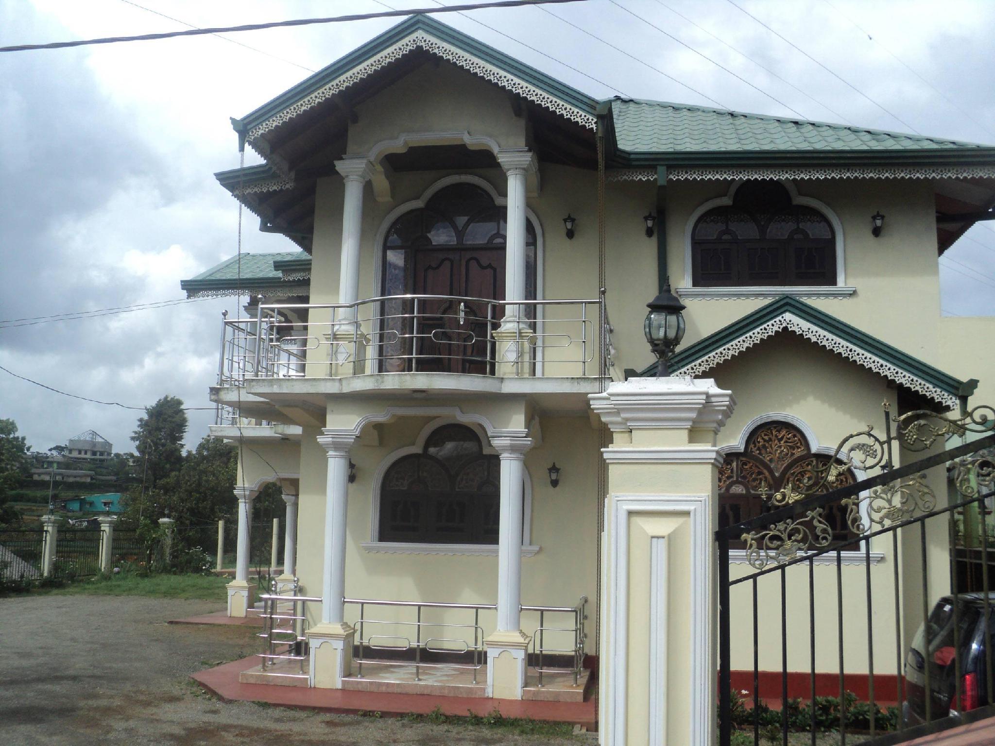 Grand mirrage hotel nuwara eliya city center nuwara - Grand hotel sri lanka ...