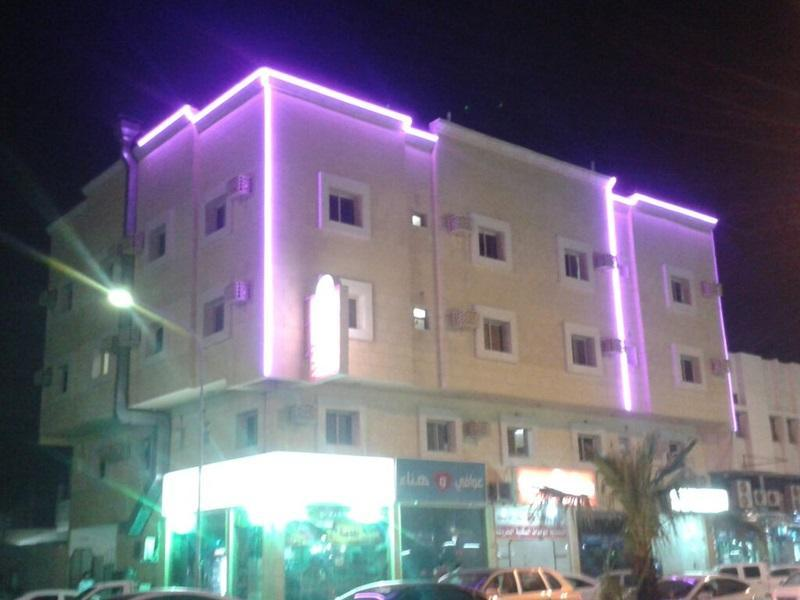 Al Mohamadia 9 Apartments - Hotels and Accommodation in Saudi Arabia, Middle East