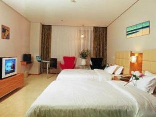 Orient Sunseed Hotel - Room type photo