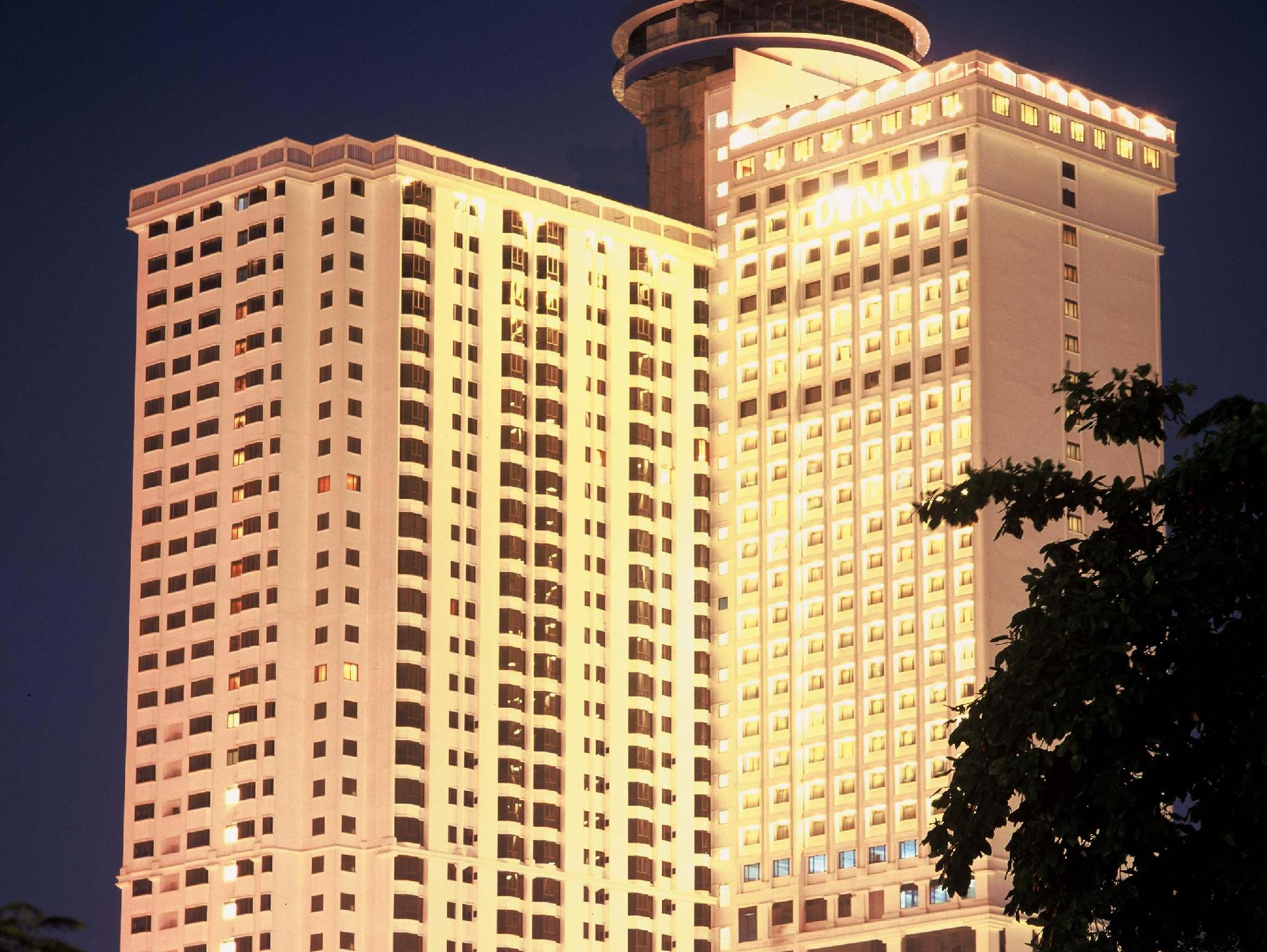 Dynasty Hotel Kuala Lumpur - Hotels and Accommodation in Malaysia, Asia