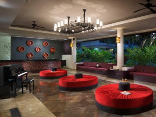 White Rose Kuta Resort - Villas & Spa Bali - Lobby Lounge