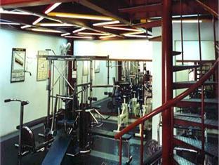 Duta Vista Executive Suite Hotel Kuala Lumpur - Fitness Room
