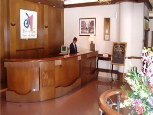 Duta Vista Executive Suite Hotel Kuala Lumpur - Reception