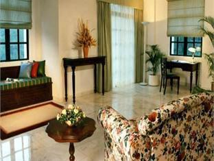 Duta Vista Executive Suite Hotel Kuala Lumpur - Lobby