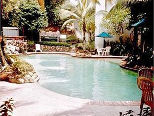Duta Vista Executive Suite Hotel Kuala Lumpur - Swimming pool