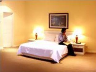 Duta Vista Executive Suite Hotel - Room type photo