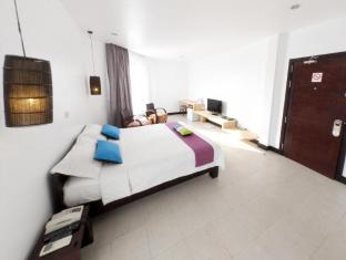 Hotel Cara Phnom Penh - Luxury Room