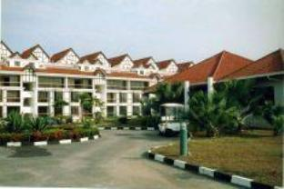Palm Springs Resorts City - Hotels and Accommodation in Malaysia, Asia