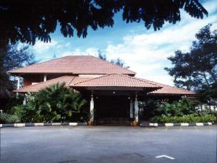 Malaysia Hotel Accommodation Cheap | Duta Sands Beach Resort Kuantan - Hotel Exterior