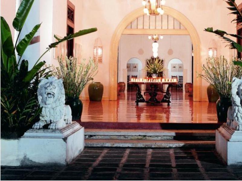 Hotell Tugu Blitar