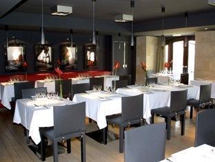 Hotel Embarcadero Sestao - Restaurant