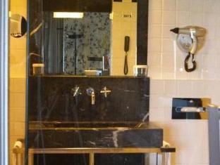 Hotel Embarcadero Sestao - Bathroom