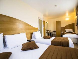 Duke of Leinster Hotel London - Guest Room