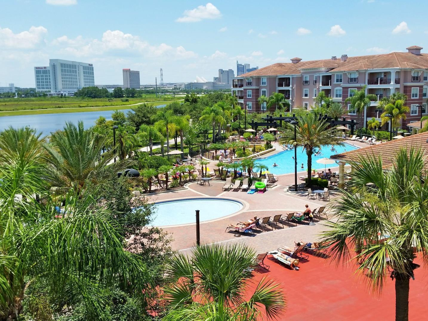 Vista Cay Resort by Casiola Vacation Homes - Orlando