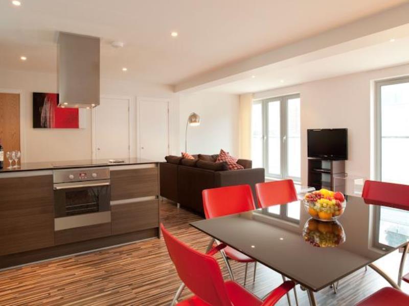 Saco Holborn - Lambs Conduit Street Apartments