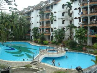 Vacation Stay at Nany Apartment - 1 star located at Kuah