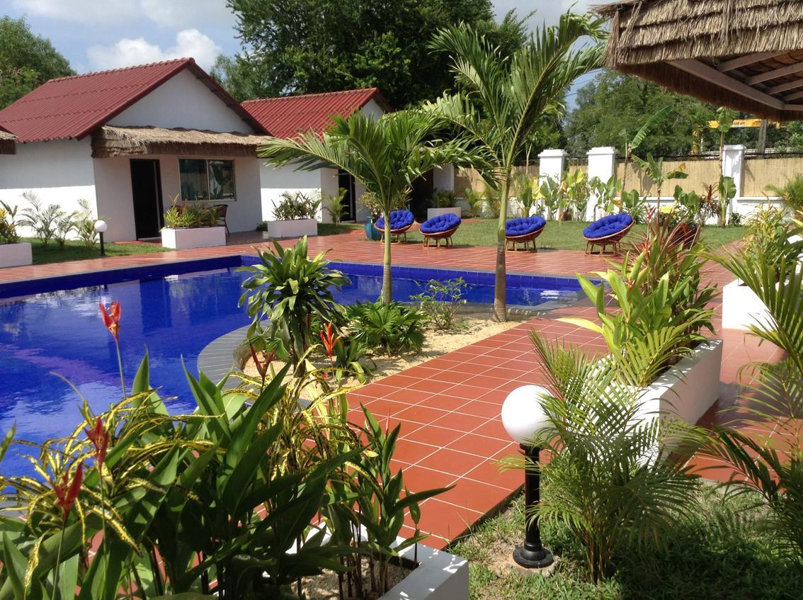 French Garden Resort - Sihanoukville