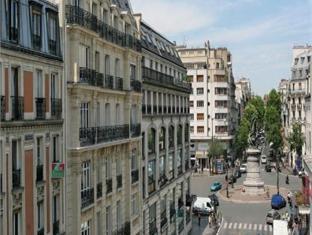 Hotel Pilime - Hotell och Boende i Frankrike i Europa