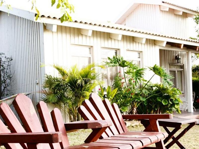 Bikta Belavan Lodge - Hotels and Accommodation in Israel, Middle East