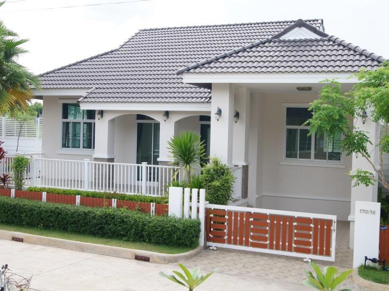 Suanson Paragon Green Resort - Rayong