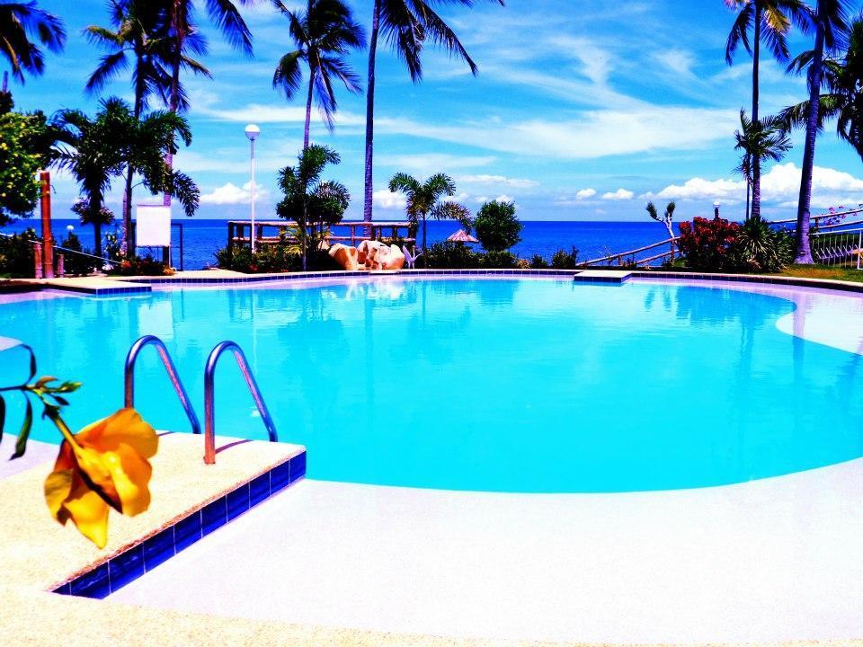 Cebu Paradise Resort San Remigio Cebu Philippines Great Discounted Rates