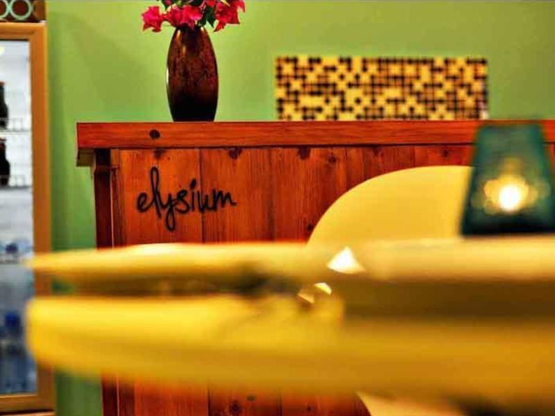 Elysium Bed and Breakfast