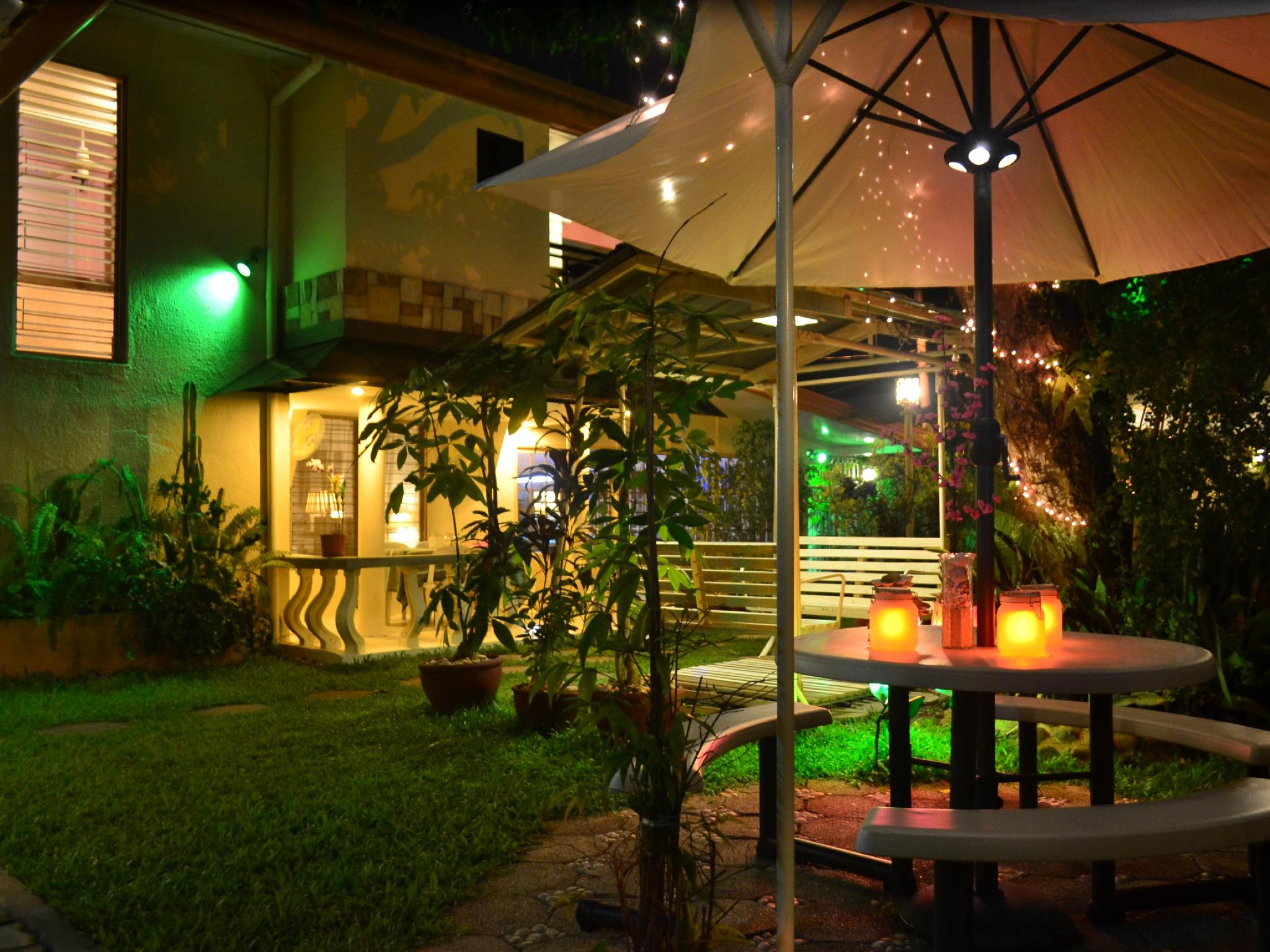 Villa Viva Belgica - Hotels and Accommodation in Philippines, Asia