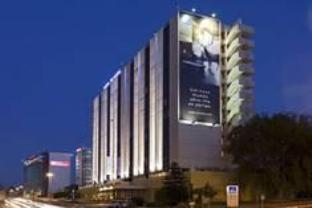 Novotel Lisboa Hotel photo