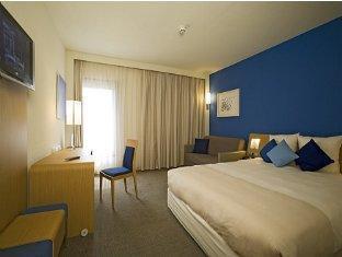 Novotel Lisboa - hotel Lisbon