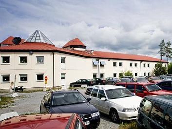 Hotell Ibis Arlanda Airport Hotel