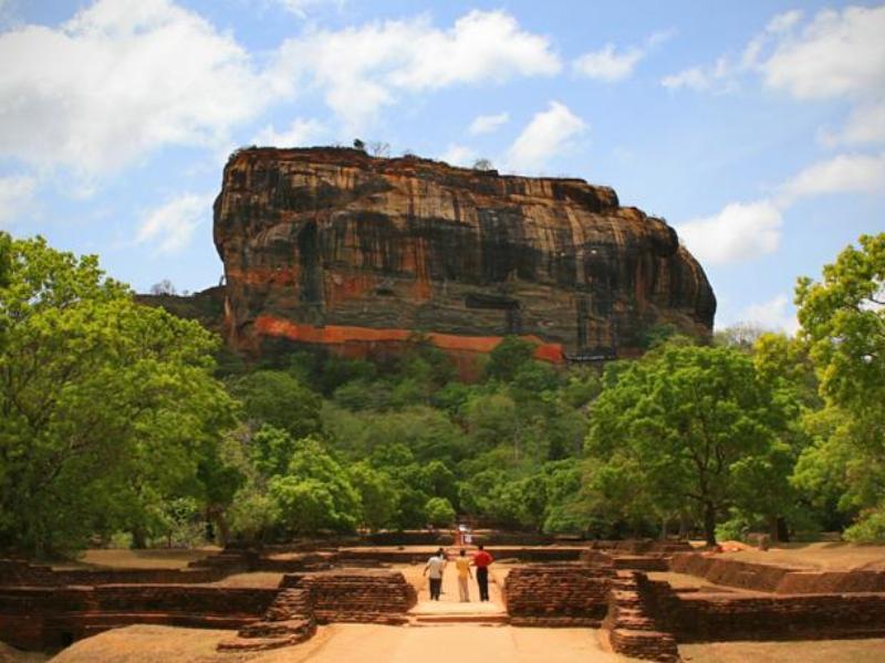 Ancient Villa - Hotels and Accommodation in Sri Lanka, Asia