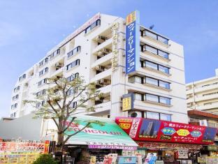 hotel Y-Room Isezakicho Apartment
