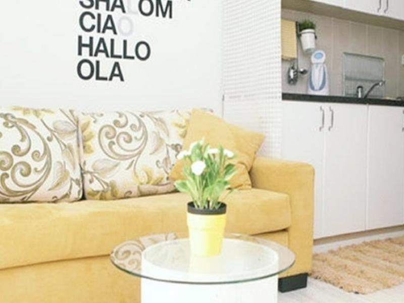Casa De Colores Apartments - Smolenskin 3 - Hotels and Accommodation in Israel, Middle East