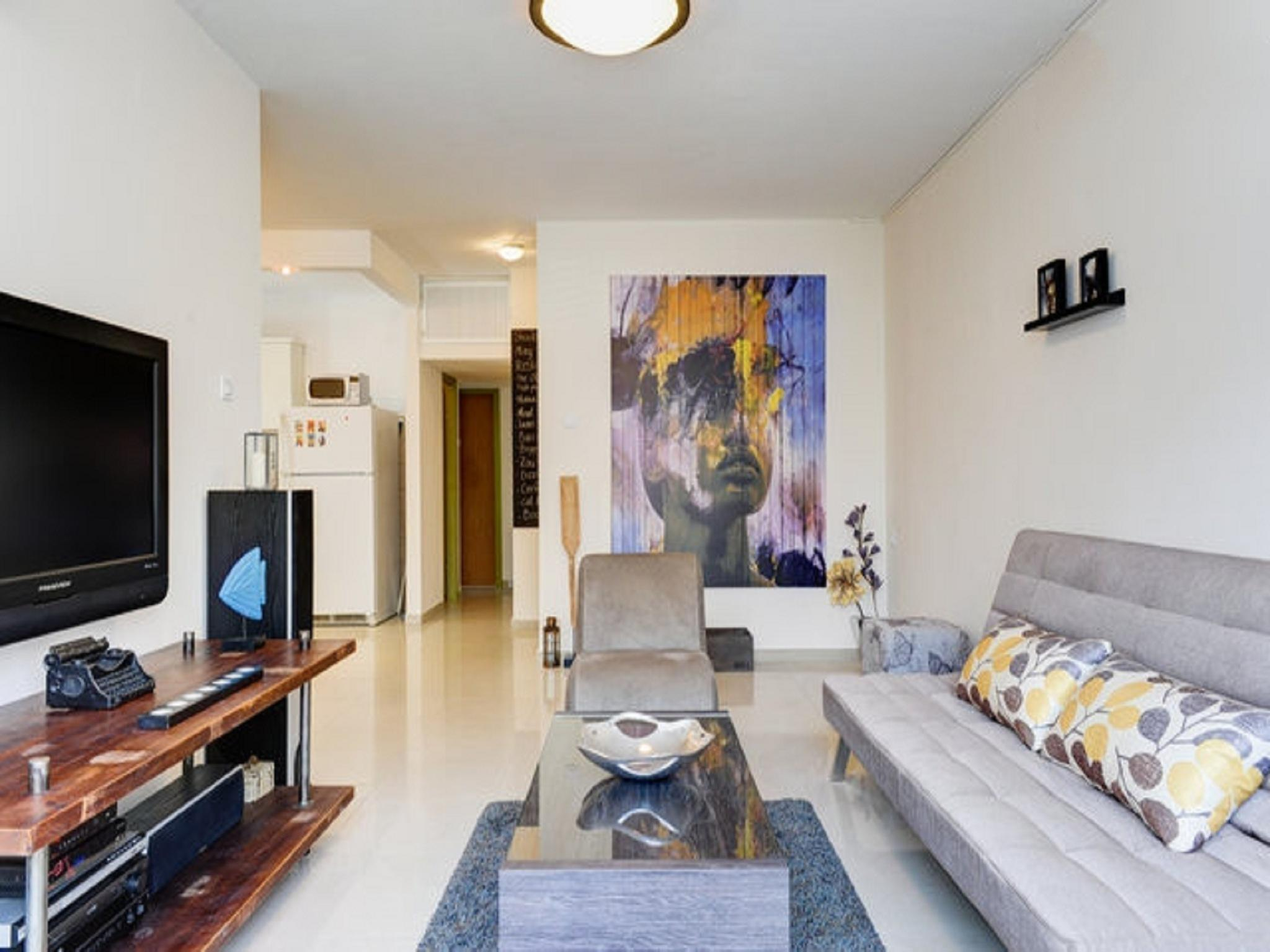 Casa De Colores Apartments - Bugrashov 26 - Hotels and Accommodation in Israel, Middle East